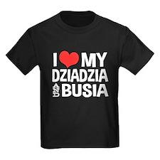 Dziadzia and Busia T