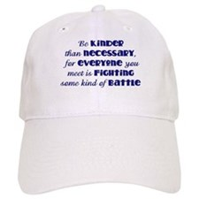 Blue Ribbon Baseball Cap