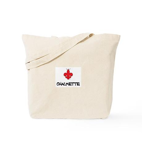 CHALMETTE Tote Bag