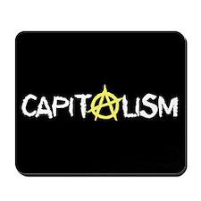 Anarcho-Capitalist Mousepad