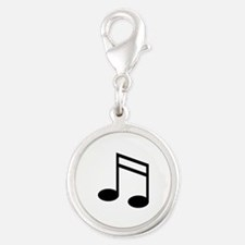 Beamed 16th Notes Charms