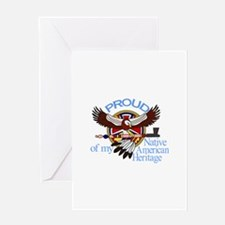 Proud Greeting Cards
