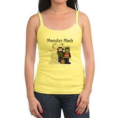 Monster Mash Jr.Spaghetti Strap