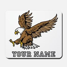 Bald Eagle (Custom) Mousepad