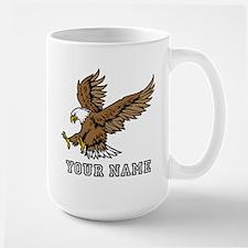 Bald Eagle (Custom) Mugs