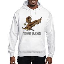 Bald Eagle (Custom) Hoodie