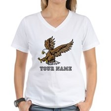 Bald Eagle (Custom) T-Shirt