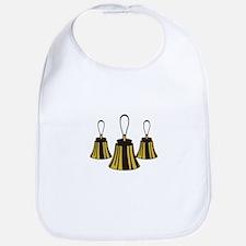 Three Handbells Bib