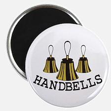 Handbells Magnets