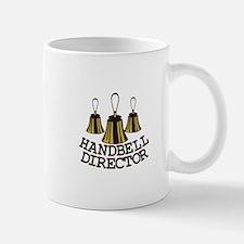 Handbell Director Mugs