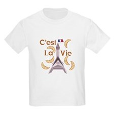 Cest La Vie T-Shirt