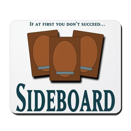 Sideboard 2 mousepad by reynardsrandomness for Sideboard x7