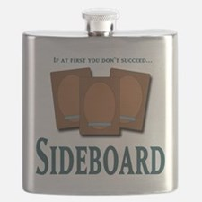 Sideboard 2 Flask