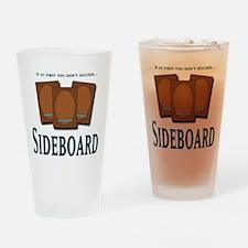 Sideboard 2 Drinking Glass