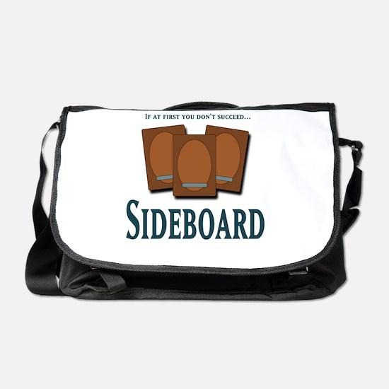 Sideboard 2 Messenger Bag