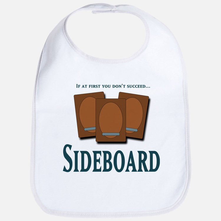 Sideboard 2 Bib