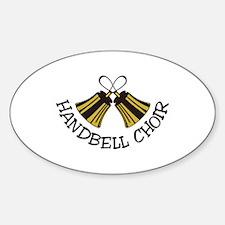 Handbell Choir Decal