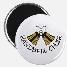 Handbell Choir Magnets