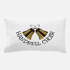 Handbell Choir Pillow Case