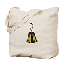 Handbell Tote Bag