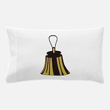Handbell Pillow Case