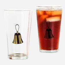 Handbell Drinking Glass