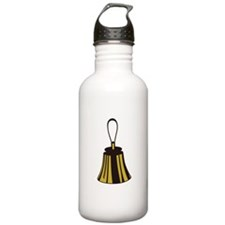 Handbell Water Bottle