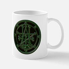 Unique Demonology Mug