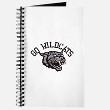 GO WILDCATS Journal