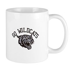 GO WILDCATS Mugs