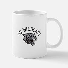 GO WILDCATS Mugs