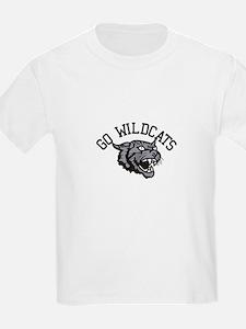 GO WILDCATS T-Shirt