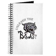 Unleash the Beast Journal