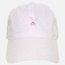 Somebunny Loves You! Baseball Baseball Baseball Cap