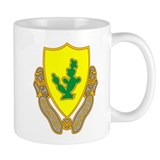 12th cavalry Small Mugs (11 oz)