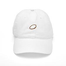 Crown of Thorns Baseball Baseball Cap
