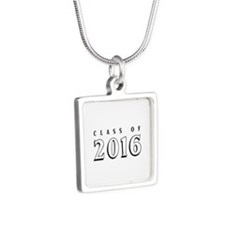Class of 2016 Necklaces