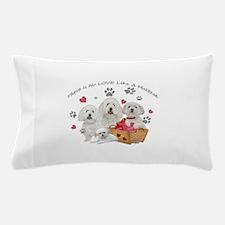 No Love Like A Maltese Pillow Case