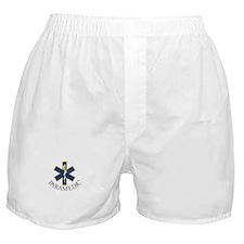 Paramedic Boxer Shorts