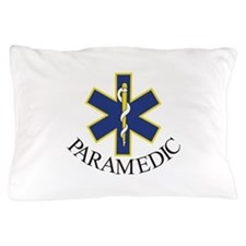 Paramedic Pillow Case