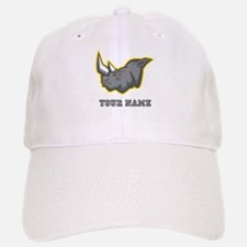 Rhino (Custom) Baseball Baseball Baseball Cap