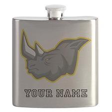 Rhino (Custom) Flask