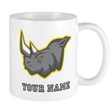 Rhino (Custom) Mugs