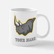 Rhino (Custom) Mugs
