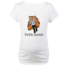 Saber Toothed Tiger (Custom) Shirt