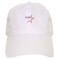 I am the Star Baseball Baseball Cap