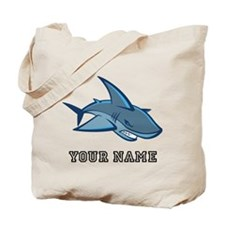 Bull Shark (Custom) Tote Bag
