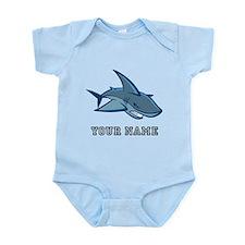 Bull Shark (Custom) Body Suit