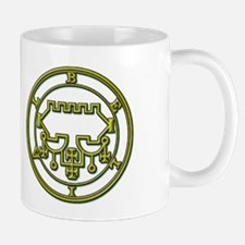 Funny Demonology Mug