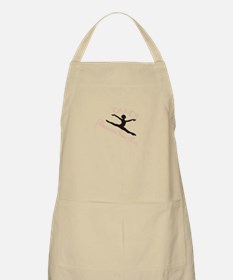 Dance Because You Can Apron